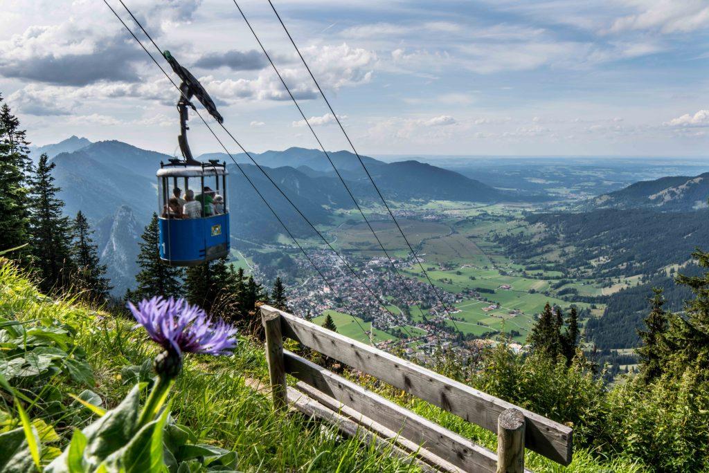 Laberbergbahn Oberammergau
