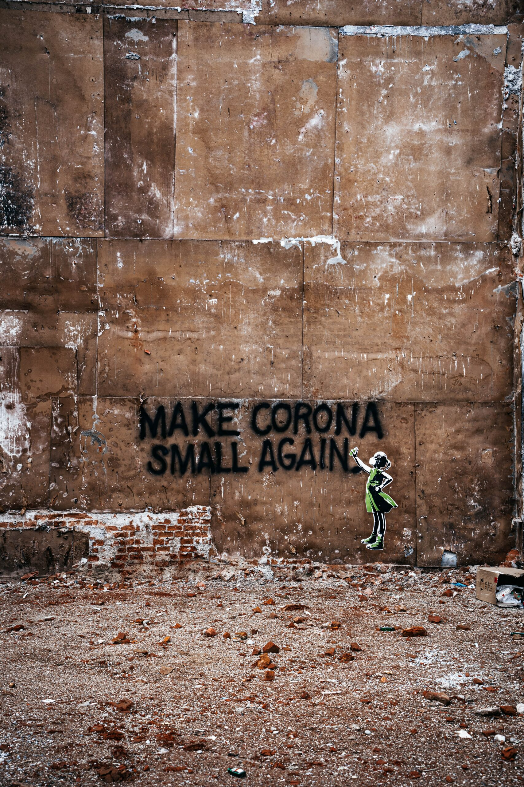 Corona- Regeln